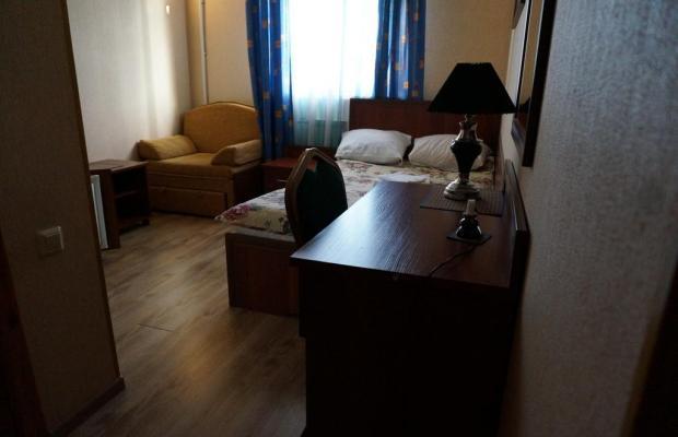 фото отеля Бамбук (Bambuk) изображение №5