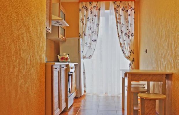 фото отеля Яна (Yana) изображение №25