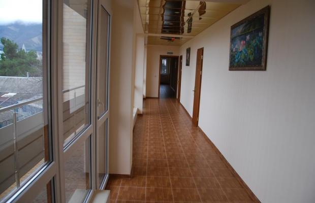 фотографии отеля Кипарис изображение №27