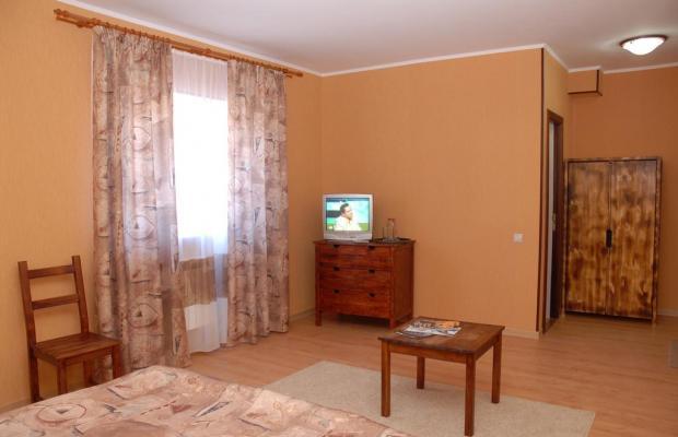 фотографии отеля Альпийский Двор (Al'pijskij Dvor) изображение №7
