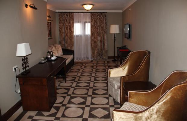 фотографии отеля Богатырь (Bogatyr') изображение №19