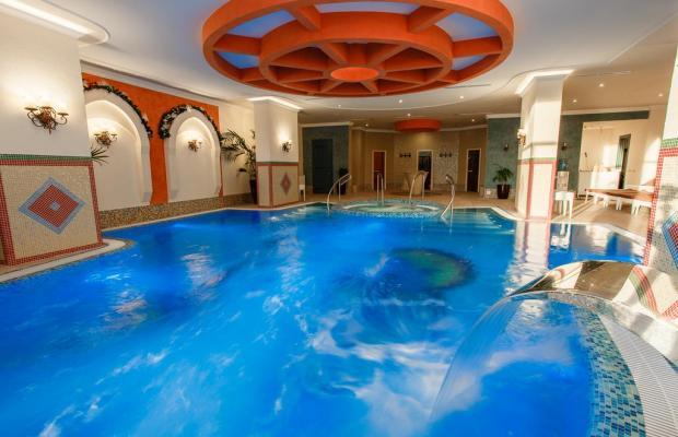 фото отеля Богатырь (Bogatyr') изображение №5