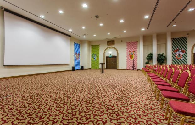 фотографии отеля Богатырь (Bogatyr') изображение №3