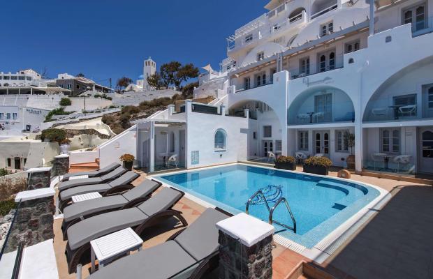 фото отеля Agnadema Apartments изображение №5
