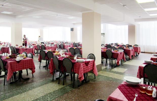 фото отеля Имени Эрнста Тельмана (Imeni Ehrnsta Telmana) изображение №41