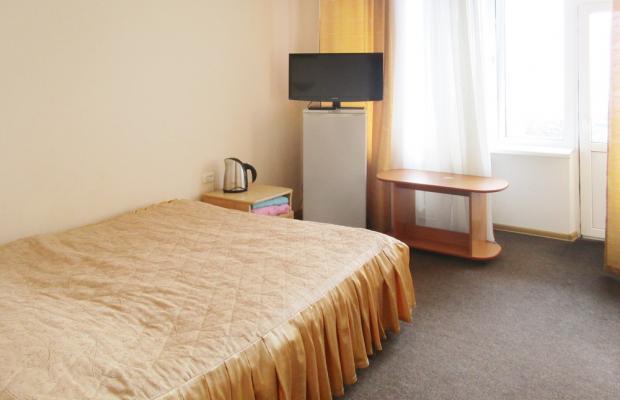 фотографии отеля Имени Эрнста Тельмана (Imeni Ehrnsta Telmana) изображение №39