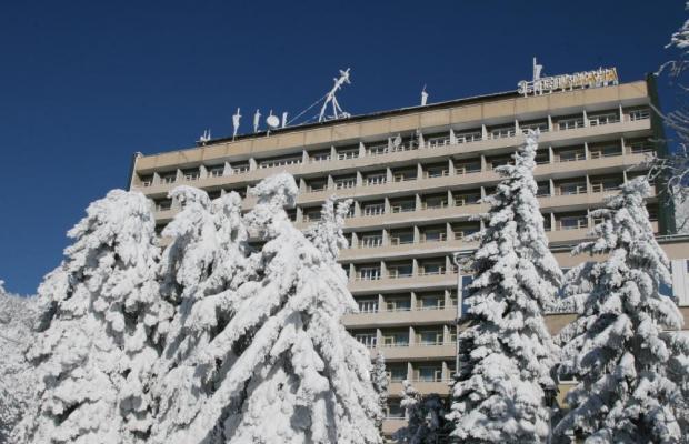 фото отеля Имени Эрнста Тельмана (Imeni Ehrnsta Telmana) изображение №17