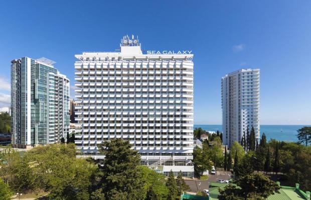 фото Sea Galaxy Congress & Spa Hotel (ex. Светлана) изображение №2