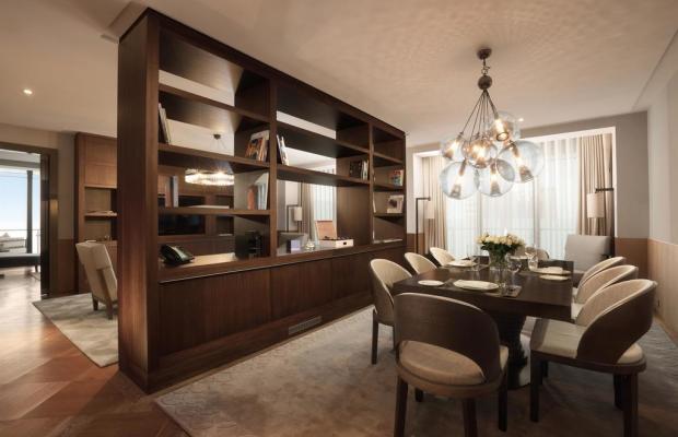 фотографии отеля Hyatt Regency Sochi изображение №23