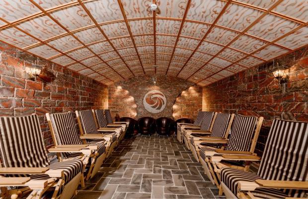 фото отеля Заполярье (Zapoljar'e) изображение №9