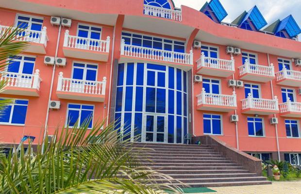 фотографии отеля Джугелия изображение №3