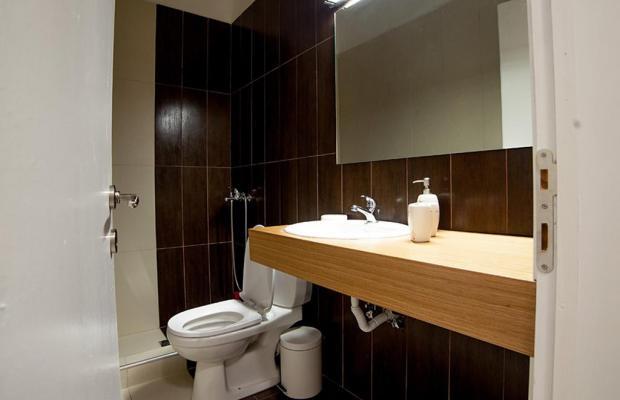 фото отеля Douvas House изображение №13