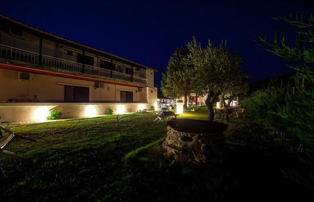 фотографии отеля Douvas House изображение №3