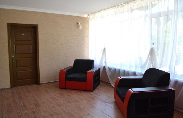 фотографии отеля Магнолия изображение №7