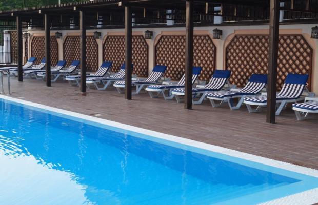 фотографии отеля Круиз Компас Отель (Круиз Kompass Hotels) изображение №11