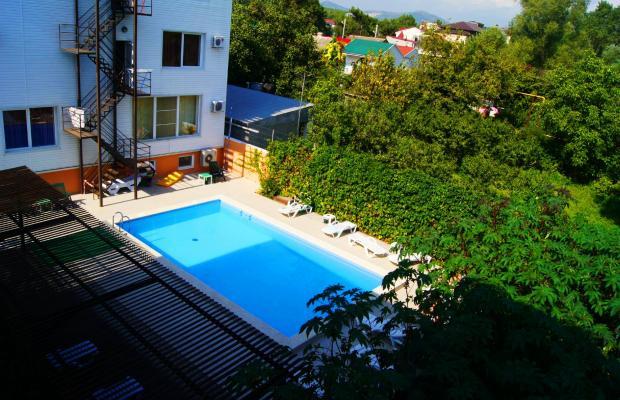 фотографии отеля Глориос (Glorios) изображение №3