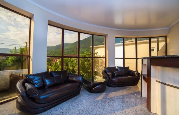 фотографии отеля Репруа изображение №19
