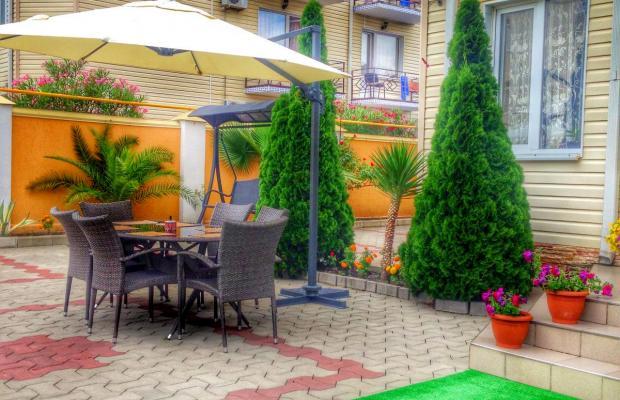 фото отеля Родос (Rodos) изображение №9