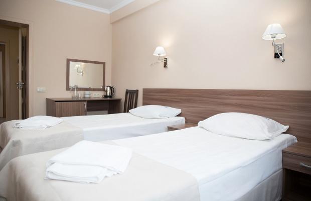 фото отеля Эльбрус (Ehlbrus) изображение №25