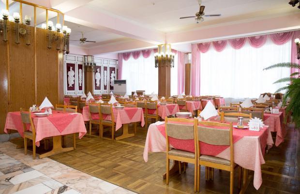 фотографии отеля Эльбрус (Ehlbrus) изображение №11