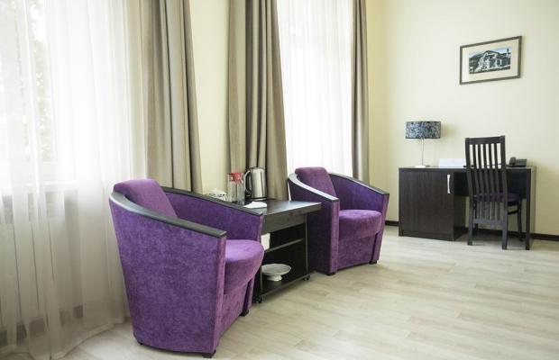 фото отеля Бештау (Beshtau) изображение №25