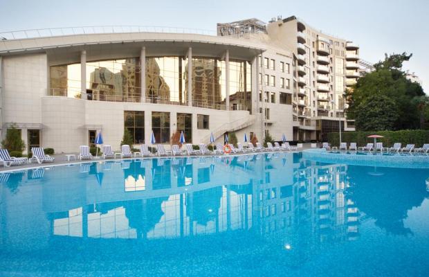 фото отеля Звездный (Zvezdnyj) изображение №1