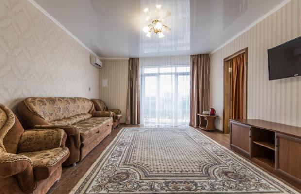 фото отеля Кубань (Kuban') изображение №13