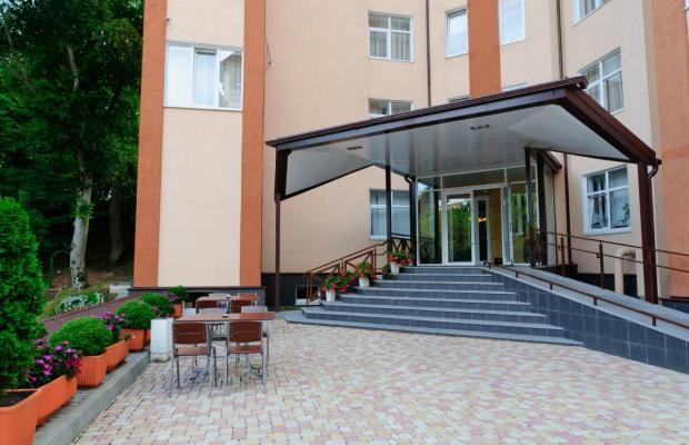 фото отеля Славяновский исток (Slavyanovskij istok) изображение №9