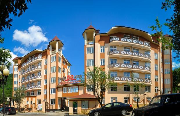 фото отеля Славяновский исток (Slavyanovskij istok) изображение №1
