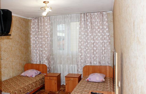 фотографии отеля На Лазурной (Na Lazurnoj) изображение №15