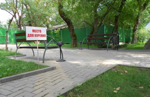 фотографии отеля Гостиничный комплекс Калимера (Gostinichnyj kompleks Kalimera) изображение №7