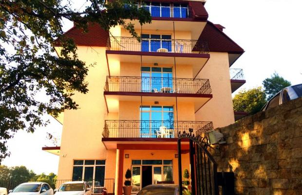 фото отеля М Отель (M Otel) изображение №13