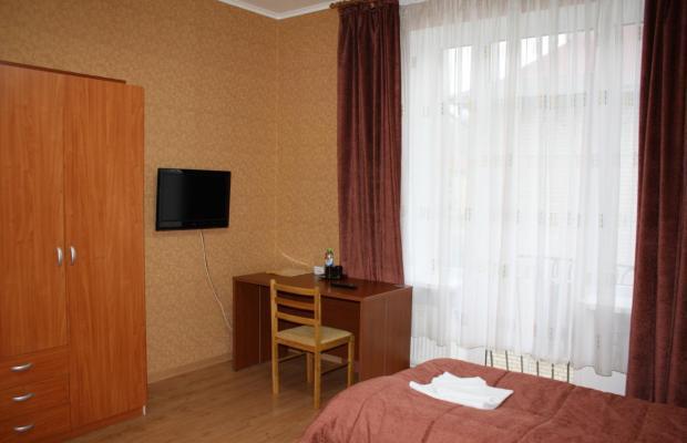 фото отеля Альбертина (Albertina) изображение №21