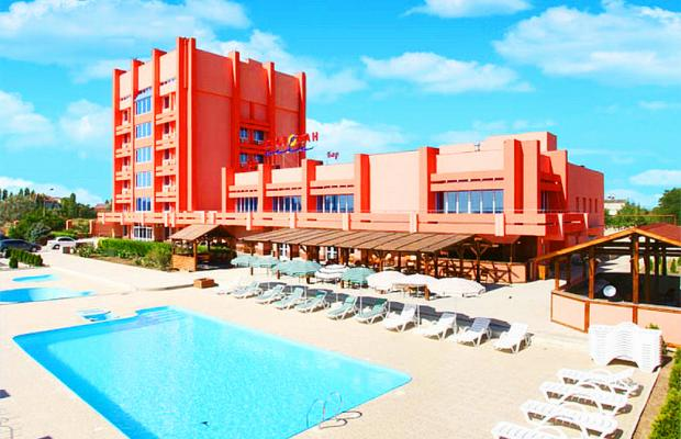 фото отеля Коралл (Korall) изображение №1