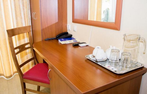 фото отеля Наири (Nairi) изображение №25