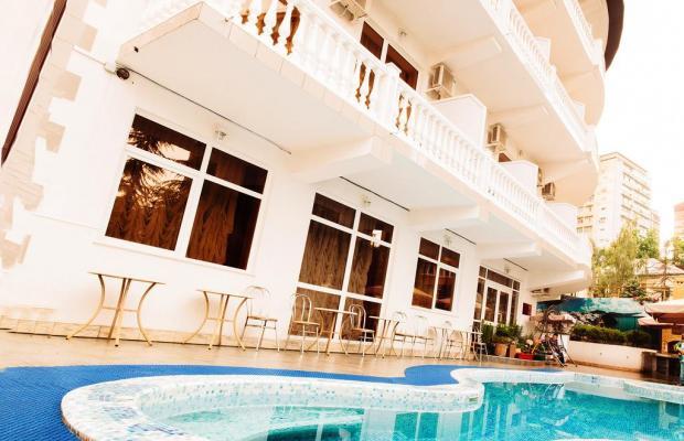 фото отеля Радуга-Престиж (Raduga Prestige) изображение №1