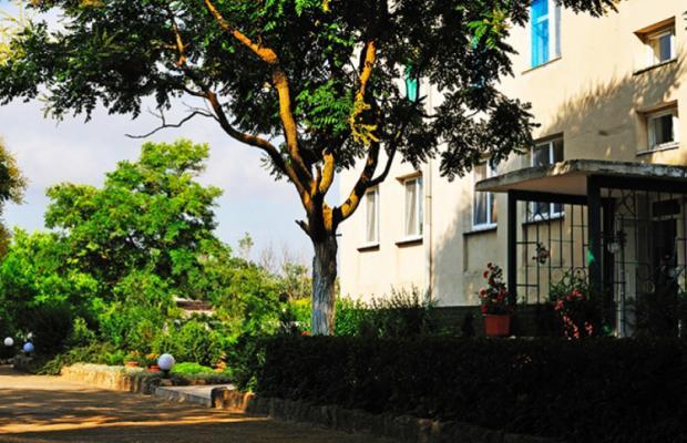 фото отеля Лебедь (Lebed) изображение №1