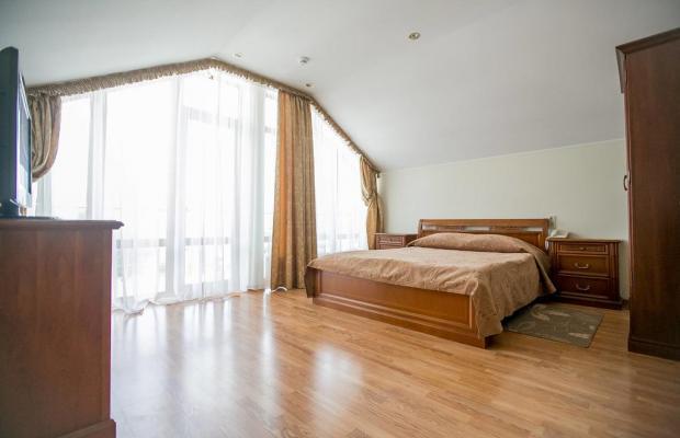 фото отеля Аль Марин (Al Marine) изображение №13