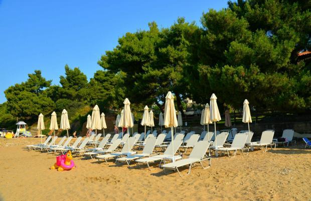 фото отеля Golden Beach Hotel изображение №21