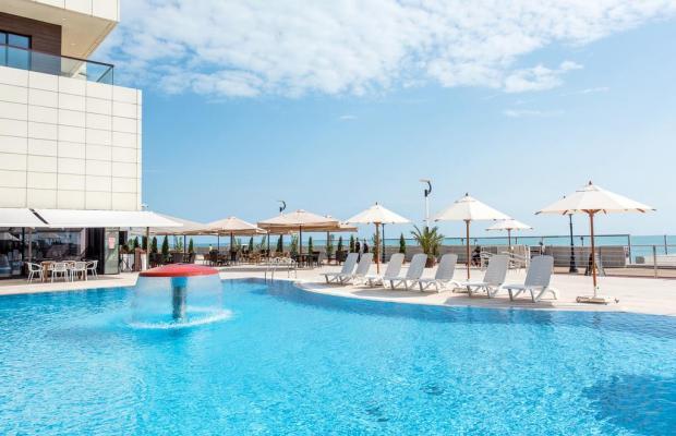 фото Арфа Парк-Отель (Arfa Park-Otel') изображение №14