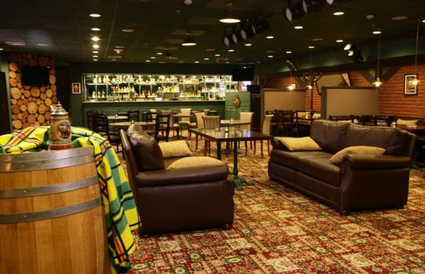 фото Пик Отель (Peak Hotel) изображение №14