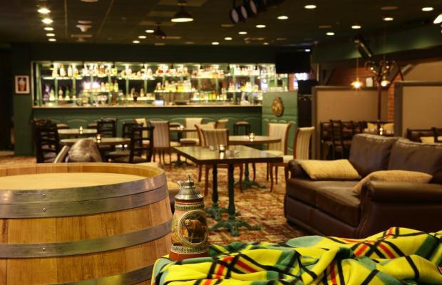 фото отеля Пик Отель (Peak Hotel) изображение №13