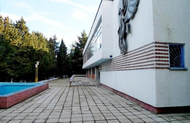 фотографии отеля Икар (Ikar) изображение №3
