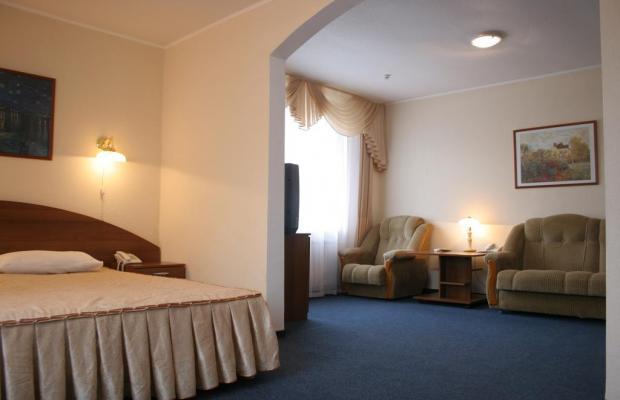 фотографии отеля Аlushta (Алушта) изображение №11