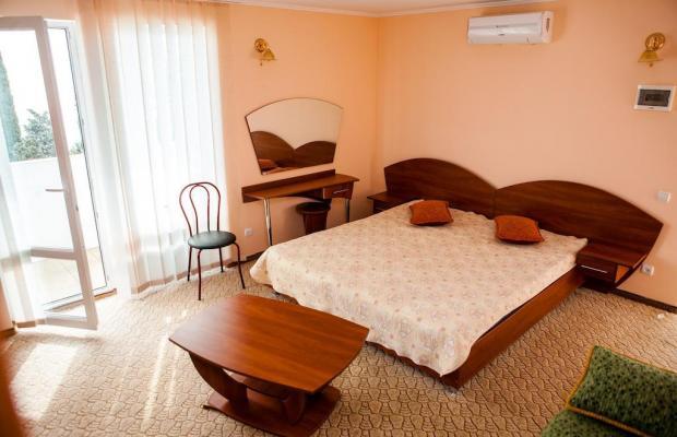 фотографии отеля Береговой (Beregovoj) изображение №7