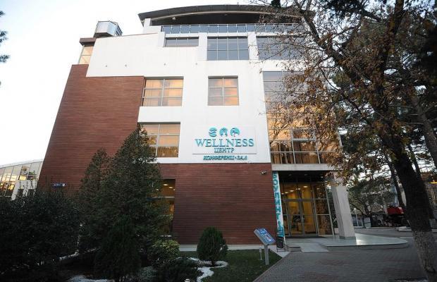 фотографии Приморье SPA Hotel & Wellness (Primor'e SPA Hotel & Wellness) изображение №8
