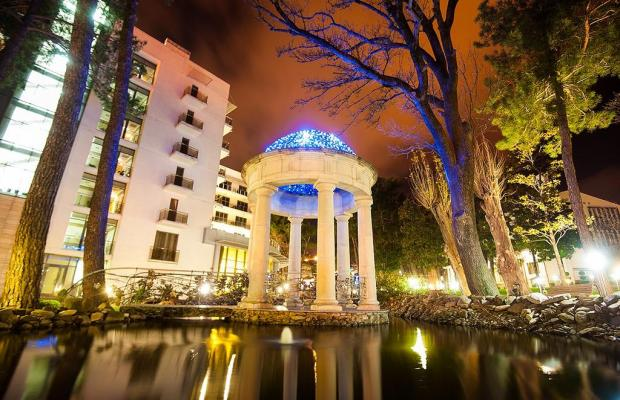 фото отеля Приморье SPA Hotel & Wellness (Primor'e SPA Hotel & Wellness) изображение №5