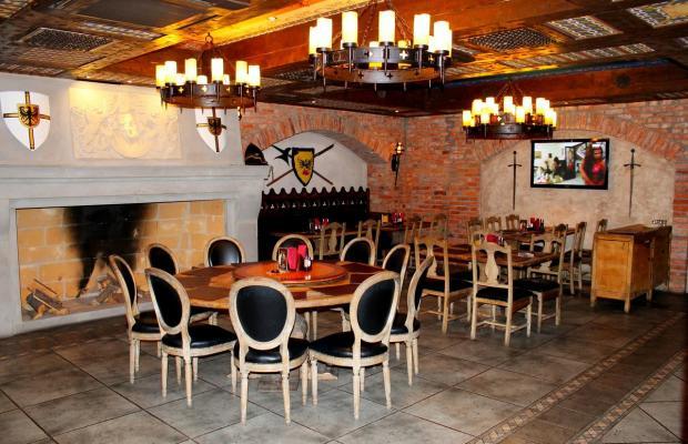 фотографии отеля Нессельбек (Nesselbeck) изображение №19