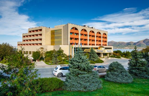 фото отеля Надежда SPA & Морской рай (Nadezhda SPA Morskoj raj) изображение №53