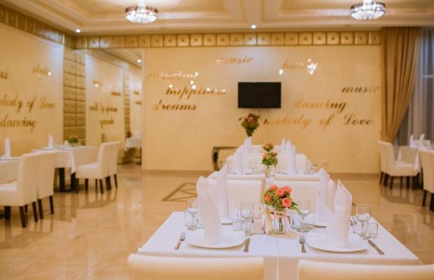 фото Парк-отель Демерджи (Park-otel' Demerdzhi) изображение №2